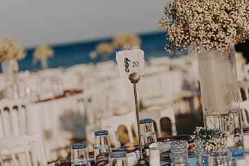 weddings & event planner in North Cyprus